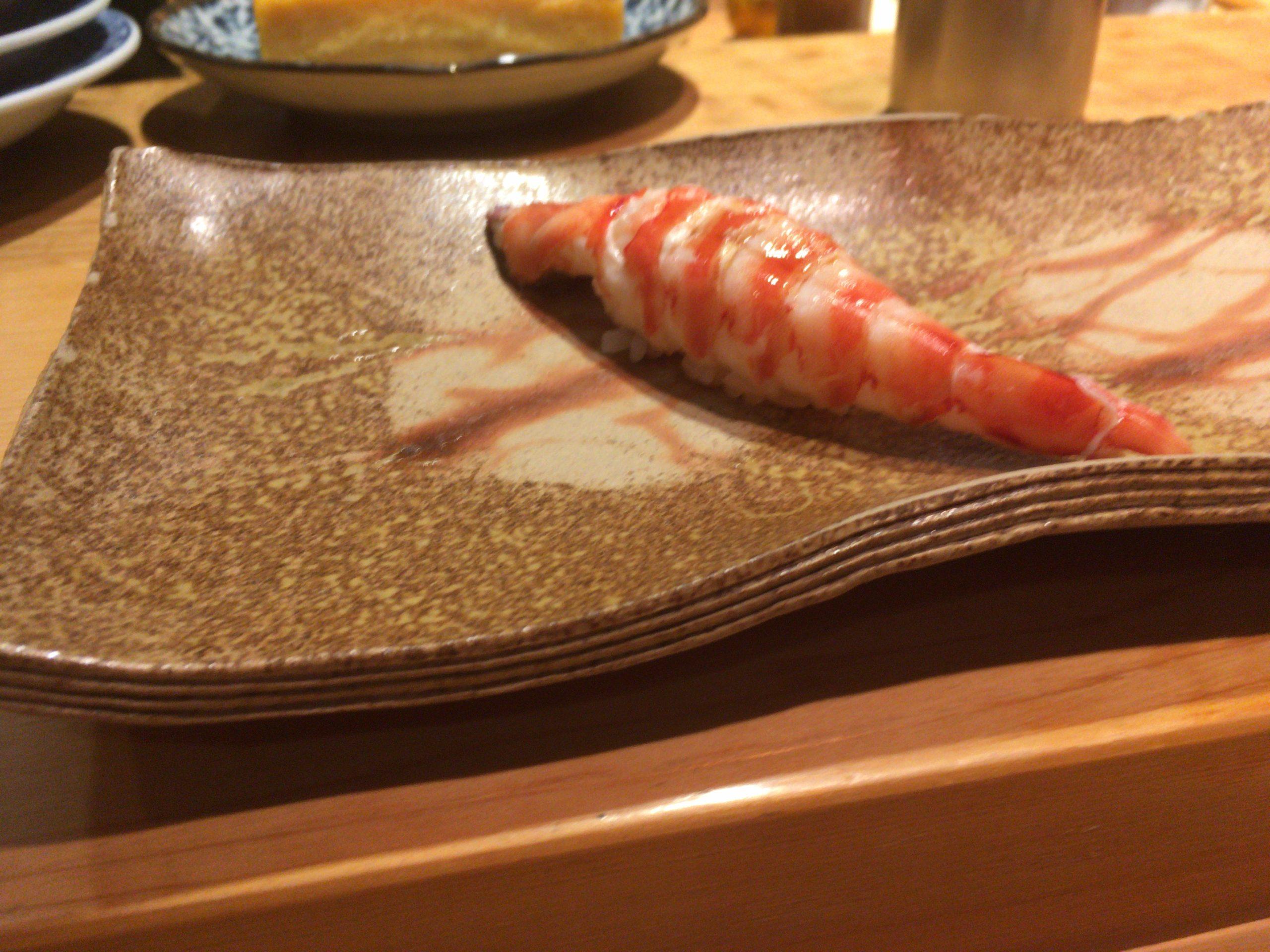西麻布 寿司勇