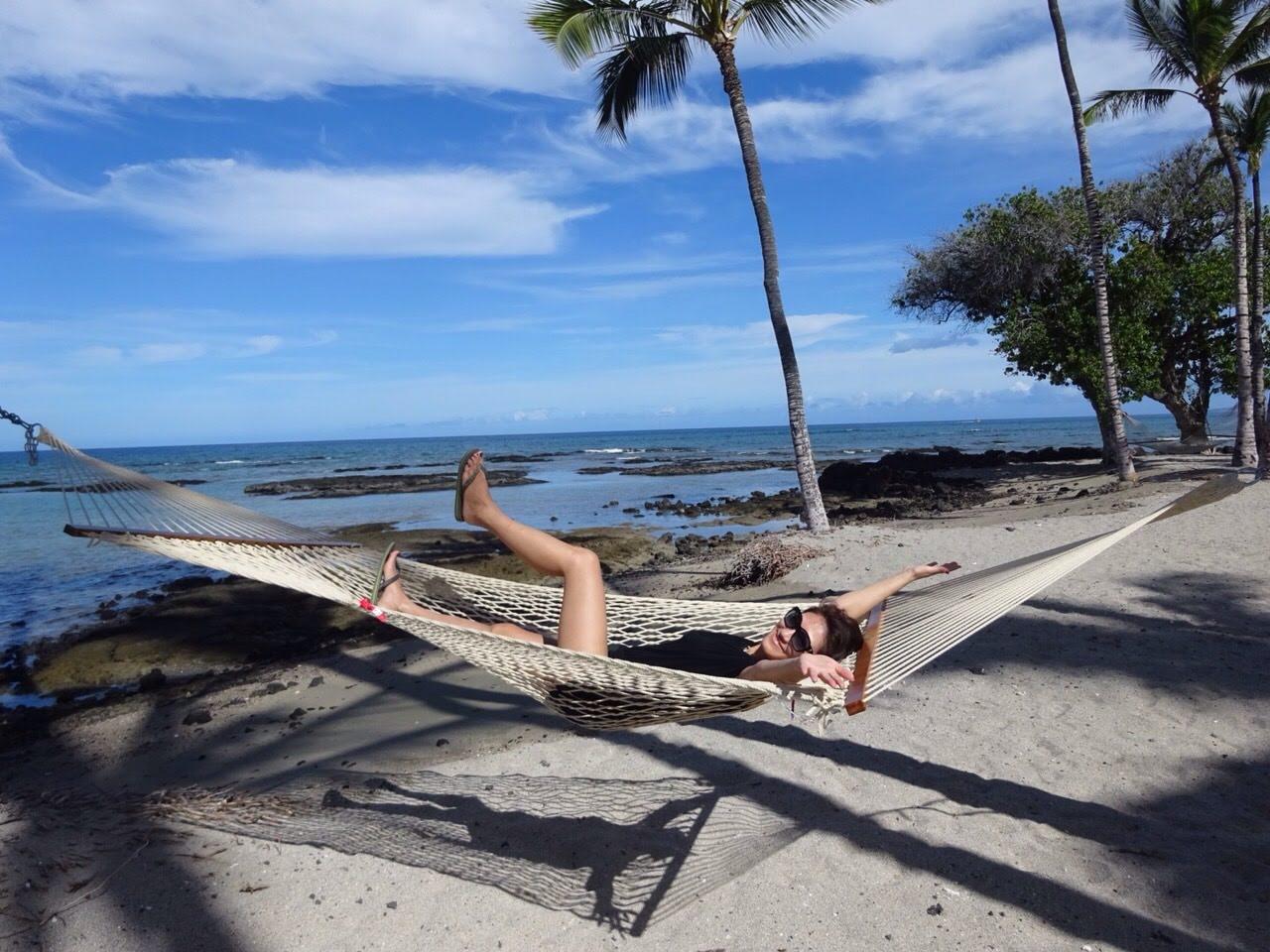 ハワイ、ハワイ島について