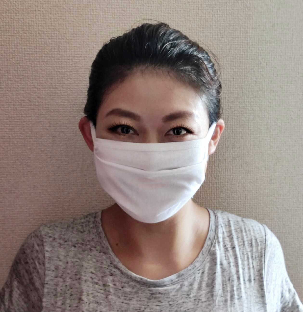 当SHOPの洗えるマスクがAmazon's Choiceに認定&新色のホワイトが入荷しました!